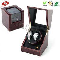 Luxury Wooden Watch Winder