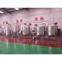 600L beer brewing equipment for craft beer