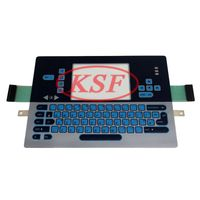 Videojet 1000 series VB-PL1467 keypad