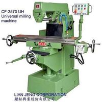 Taiwan horizontal milling machine CF-H1