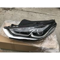 Sonata 2018 92101-C1500 White Headlamp
