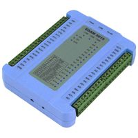 ethernet/RS-485/USB analog(thermocouple) input remote module