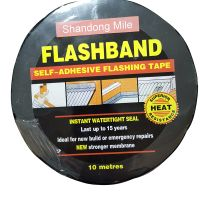 self-adhesive Self Adhesive Bitumen Waterproof roofing Tape thumbnail image
