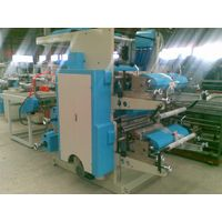 TL-YT series flexo printing machine