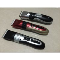 MGX1011 2000MAH Lithium Battery Rechargeable Hair Trimmer thumbnail image