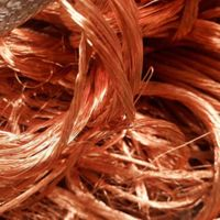 High Quality Cheap Copper Wire Scrap 99.95% /Millberry 99.99% Copper Wire thumbnail image