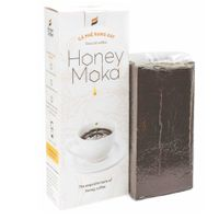 Honee Coffee - Honey Mocha - Ground coffee processed with honey