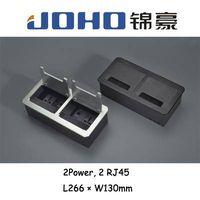 BS-103 Desktop socket for conference desk thumbnail image