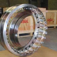 China Self-aligning Spherical Roller Bearings