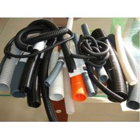 PP/PE Single Wall Corrugated Pipe Extrusion Line thumbnail image