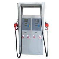 220V Mobile Mechanical diesel petrol fuel dispenser