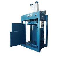 coco Fiber Baling Machine
