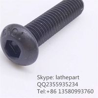 factory sale full threaded bolt
