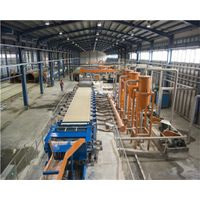 Calcium Silicate Board Production Line Equipment thumbnail image
