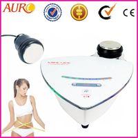 Au-41 New designe 40KHz cavitation ultrasound machine for beauty salon