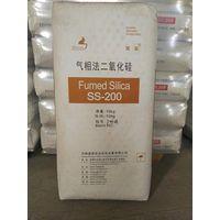fumed silica 200