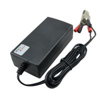 12.6V 1.8A Li-ion Lithium-ion battery charger for 10.8V 11.1V 3 cells 2 ~ 12Ah Li-ion battery thumbnail image