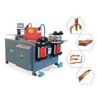 Best Seller Gear Pump Low Noise Easy To Install Low Failure Rate Hydraulic Double Decker Busbar Mach thumbnail image