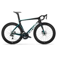 Cervelo S5 Ultegra 8020 Disc 2020 Road Bike