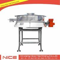 high-efficient flour vertical sieving machine