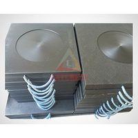 Concrete Pump Parts Putzmeister Outrigger Plate Leg Plate thumbnail image