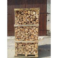 dried quality FSC certified firewood hardwood 10-20% moisture oak, ash, beech , hornbeam