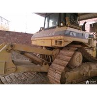 used CAT D7R  bulldozer
