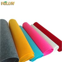 Polyester needle punched nonwoven fabric non woven blanket for hotel,household thumbnail image