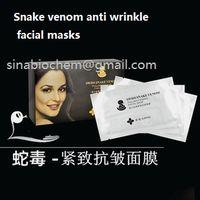 Ophidic Snake venom Masks firming venom mask