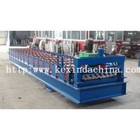 automatic roof truss roll forming machine
