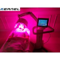 Kernel 7000D SMD LED Photodynamic Therapy Red Blue Yellow Bio Light Therapy Salon Beauty Machine