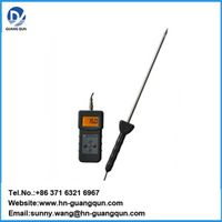 PMS710 Digital portable Soil Moisture Meter with Measuring range 0-50% in science experimence