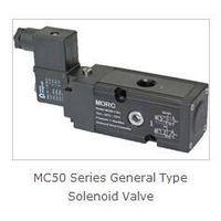 General Type Solenoid Valve of pneumatic actuator thumbnail image