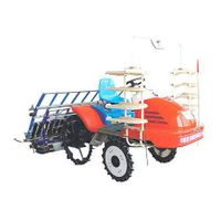 2ZG-630 High-speed Rice Transplanter