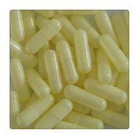 HPMC material clear vegan capsule size 00