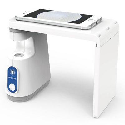 "1000x Portable Microbe Imaging Scope ""mil-kin Standard"""