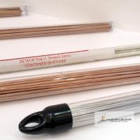 silver brazing rods, rings, wires, strips ,alloys, Cadmium Bearing Grades