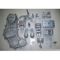 Moulds for Die-Castings thumbnail image