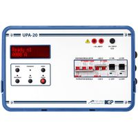 Automatic circuit breaker test systems UPA series thumbnail image