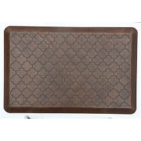 100% great design anti-fatigue standing mat 24X36