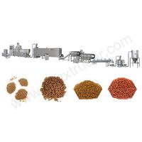 Fish Feed Production Line thumbnail image