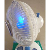 Multifunctional Fan
