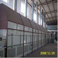 1000T Ceramic Fiber Board Production Line