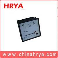 AC Voltmeter Voltage Meter(CQ-96V,CQ-72V)