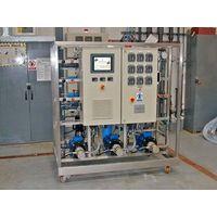 sea water desalination thumbnail image