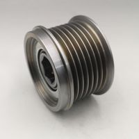 Car Alternator Freewheel Clutch Pulley-- For WAI, DAYCO ect.