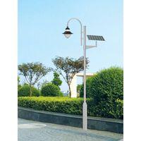 solar street light G707