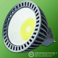 Mr16 LED spotlight