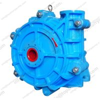 HDH High Head Slurry Pumps thumbnail image