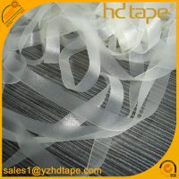 Clear TPU Elastic Tape for Knitwear Sewing
